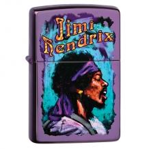 Zippo Jimi Hendrix