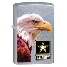 Zippo Military